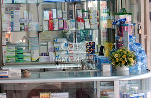 Đại lý nấm lim xanh Tiên Phước tại Ninh Thuận