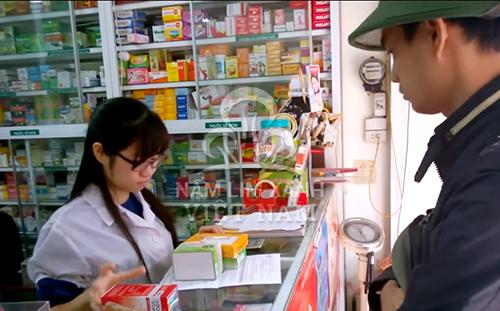 Địa chỉ bán nấm lim xanh tại Cà Mau luôn có dược sĩ tư vấn về sản phẩm