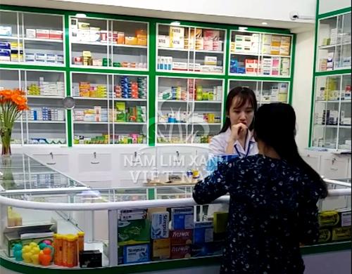 Nơi bán nấm lim xanh tại Hà Nội