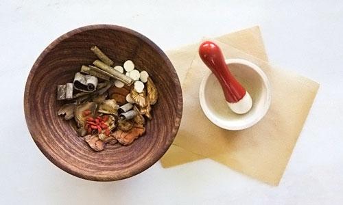 Các loại nấm lim xanh chữa được ung thư
